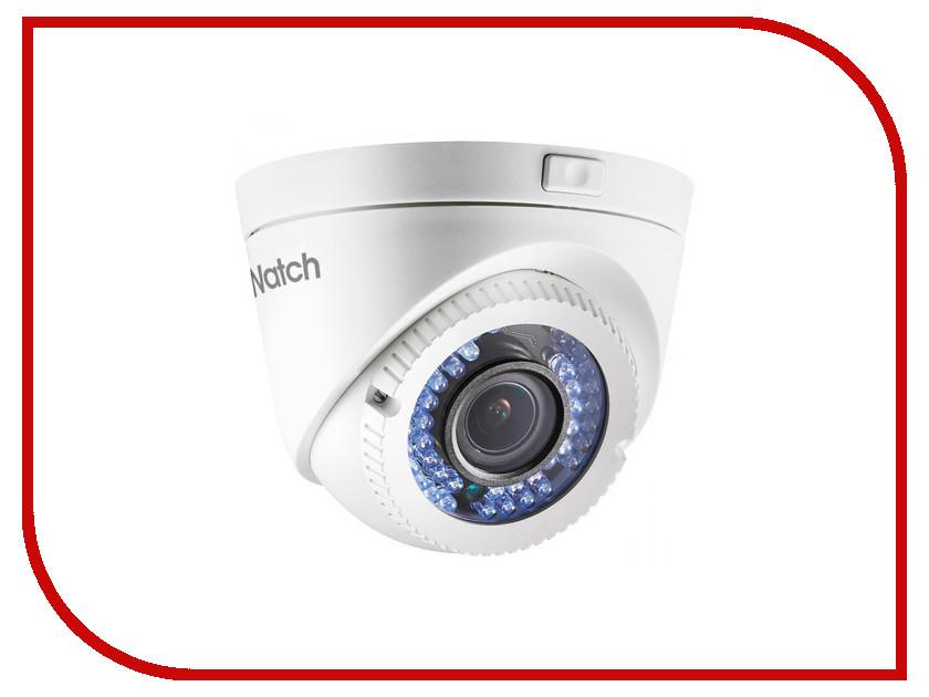 Аналоговая камера HikVision HiWatch DS-T119 2.8 - 12.0mm TVI<br>