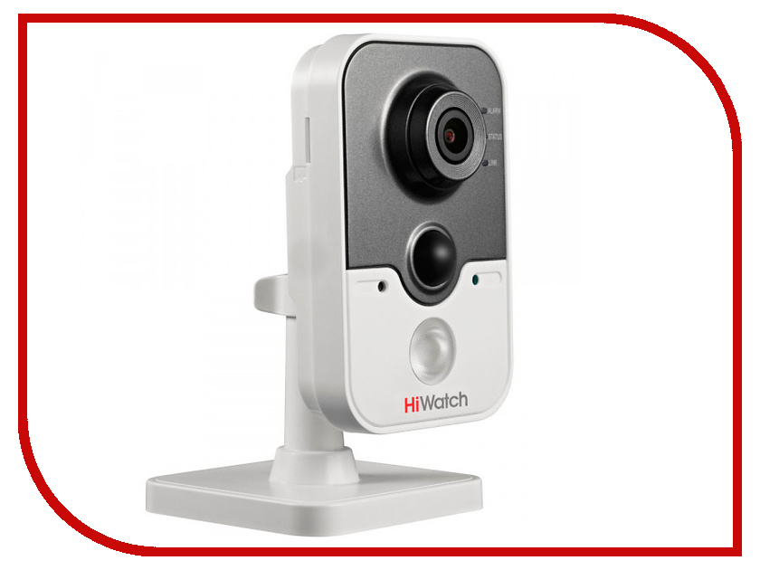 IP камера HikVision HiWatch DS-I114 2.8mm  цена