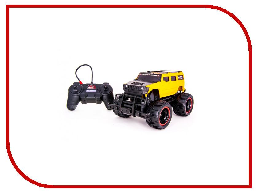 Игрушка Pilotage Off-Road Race Truck 1:20 Yellow RC47153 pilotage ока 38 аист fieseler fi156 storch