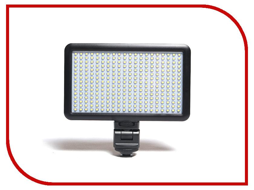 Накамерный свет Fujimi FJ-SMD300B