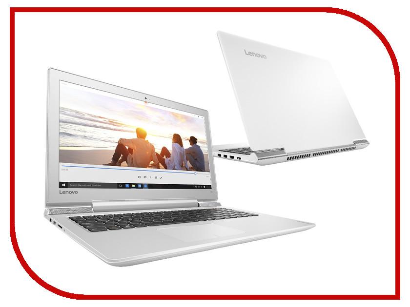 Ноутбук Lenovo IdeaPad 700-15ISK 80RU001BRK (Intel Core i5-6300HQ 2.3 GHz/8192Mb/1000Gb + 128Gb SSD/No ODD/nVidia GeForce GTX 950M 2048Mb/Wi-Fi/Bluetooth/Cam/15.6/1920x1080/Windows 10 64-bit) ноутбук asus gl552vw cn866t 90nb09i1 m10940 intel core i5 6300hq 2 3 ghz 8192mb 1000gb dvd rw nvidia geforce gtx 960m 2048mb wi fi bluetooth cam 15 6 1920x1080 windows 10 64 bit