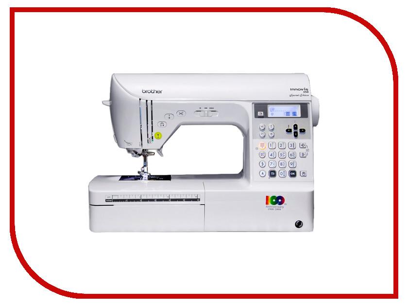 Швейная машинка Brother INNOV-IS 350SE / NV350