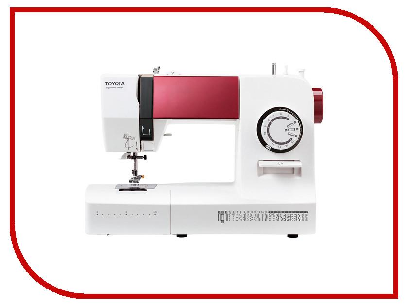 Швейная машинка Toyota ERGO34D<br>