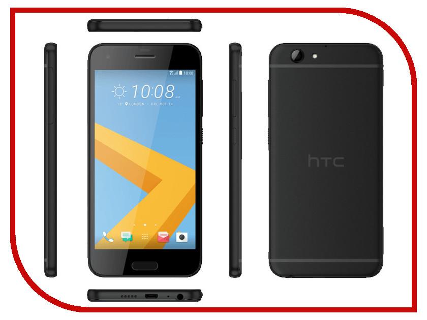 Сотовый телефон HTC One A9s 32Gb Cast Iron телефон htc one в рассрочку в минске