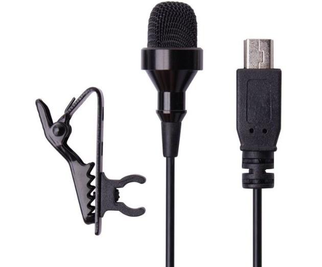 Аксессуар RedLine RL299 - микрофон петличка