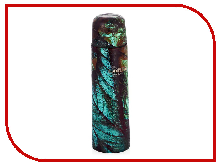 Термос La Playa Thermo Bottle Forest 1L 560093 / 4020716000930