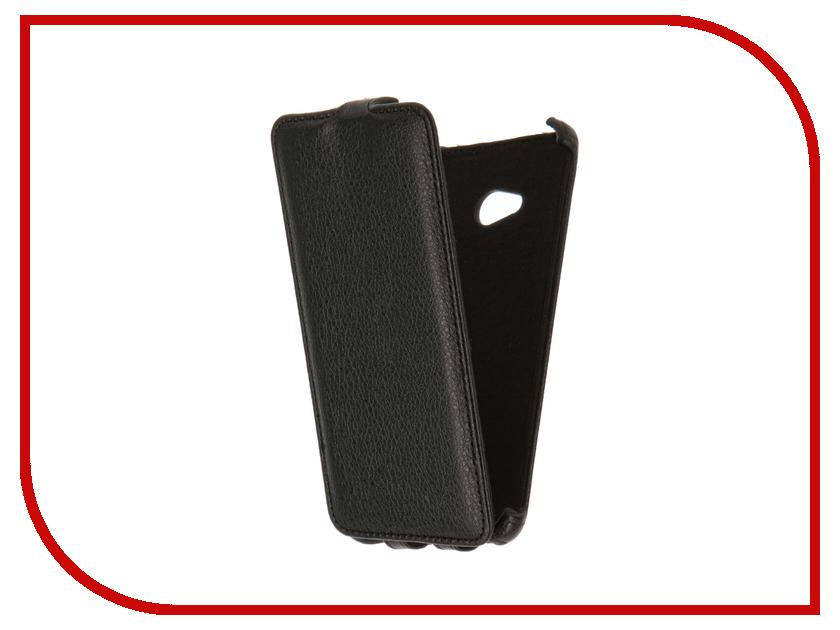Аксессуар Чехол Microsoft Lumia 640 Armor Black