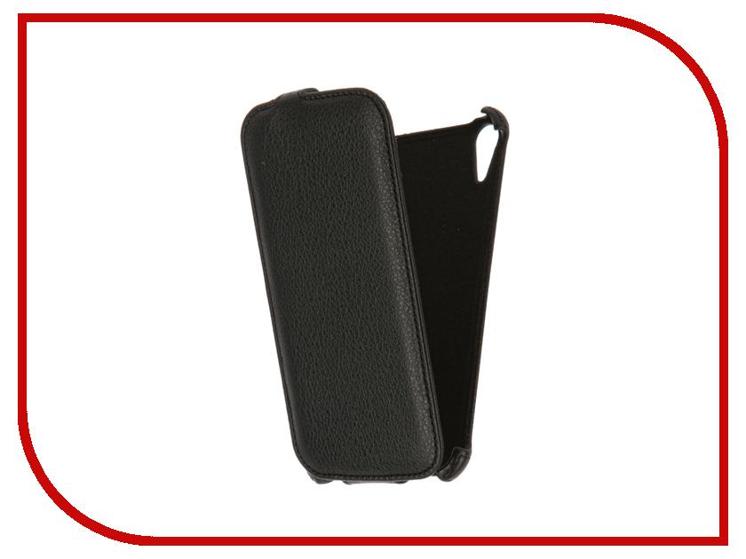 Аксессуар Чехол HTC Desire 828 Armor Black<br>