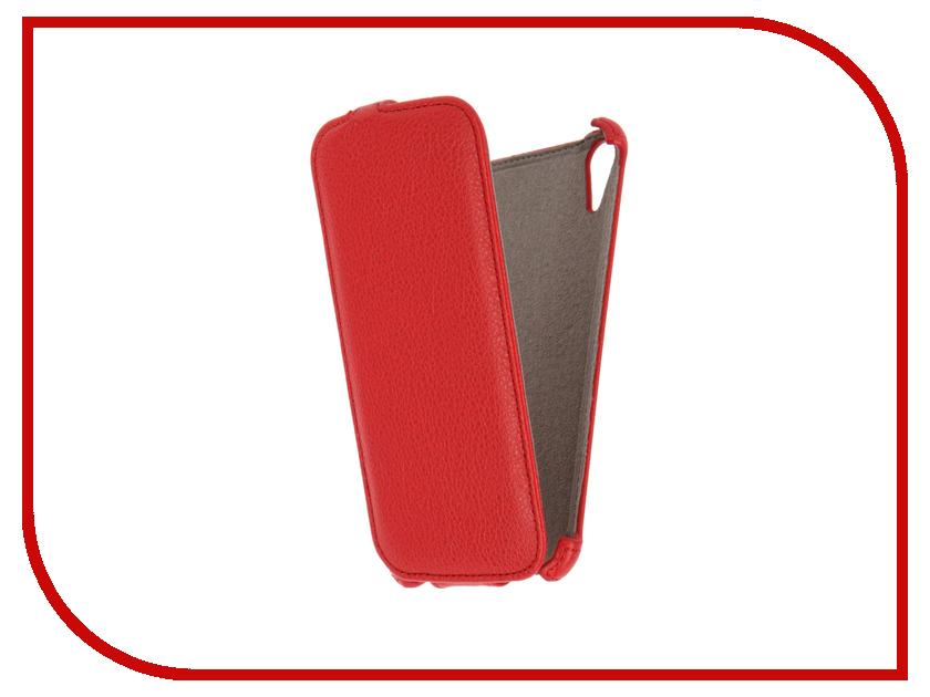 Аксессуар Чехол HTC Desire 828 Armor Red<br>