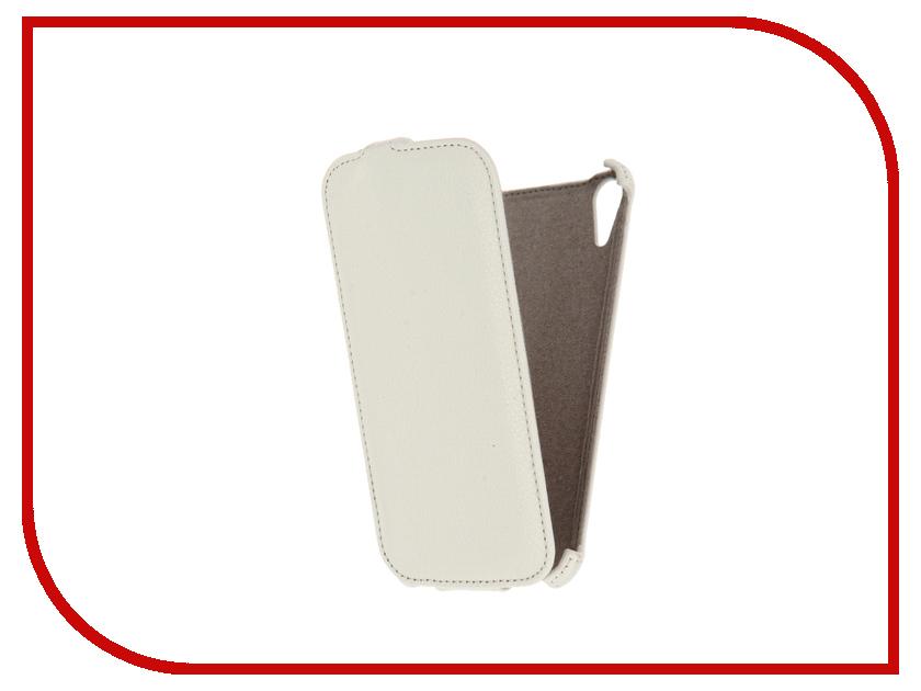 Аксессуар Чехол HTC Desire 828 Armor White<br>