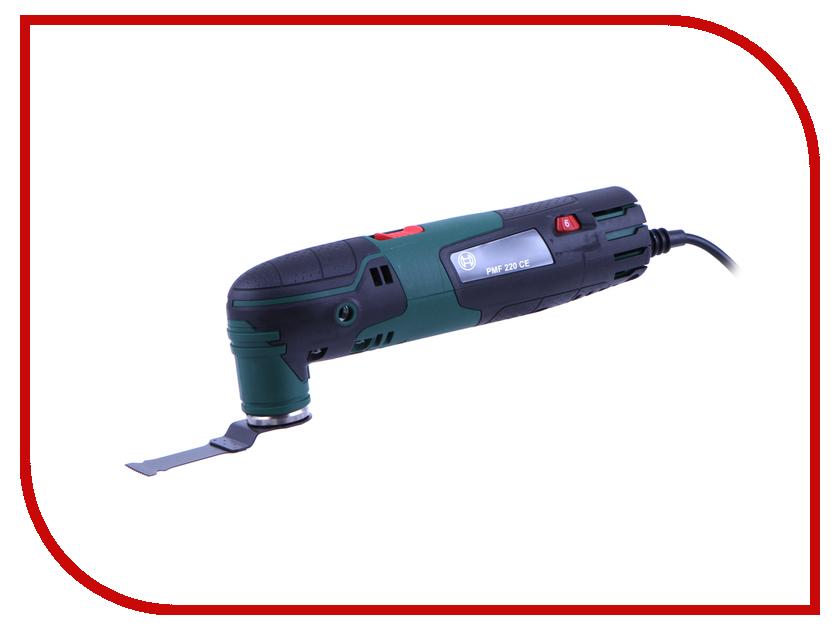 Шлифовальная машина Bosch PMF 220 CE 0603102020 шлифовальная машина bosch pwr 180 ce 06033c4001