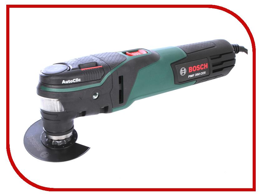 Шлифовальная машина Bosch PMF 350 CES 0603102220<br>