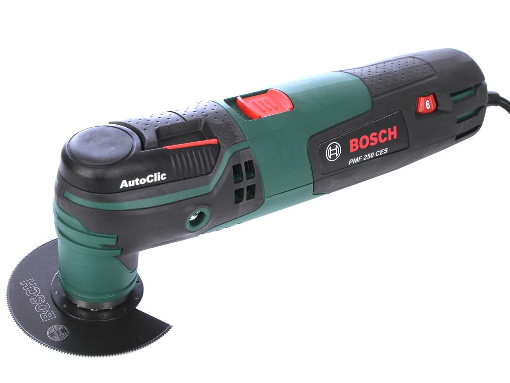 Шлифовальная машина Bosch PMF 250 CES 0603102120