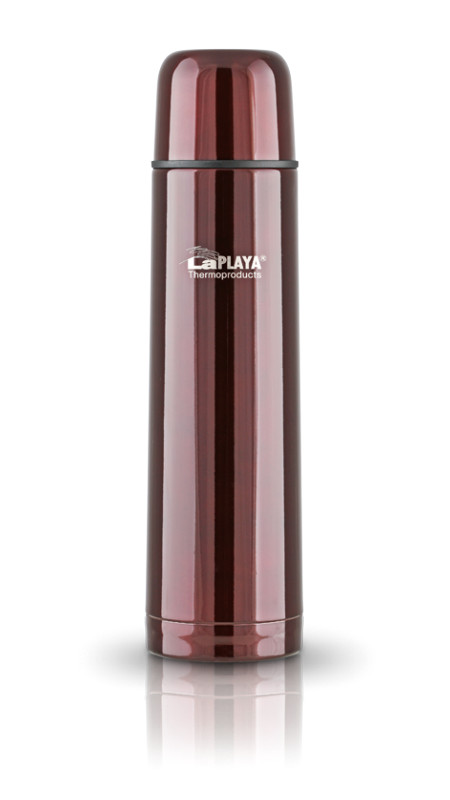 Термос LaPlaya High Performance 1L Coffee 560056 / 4020716000565