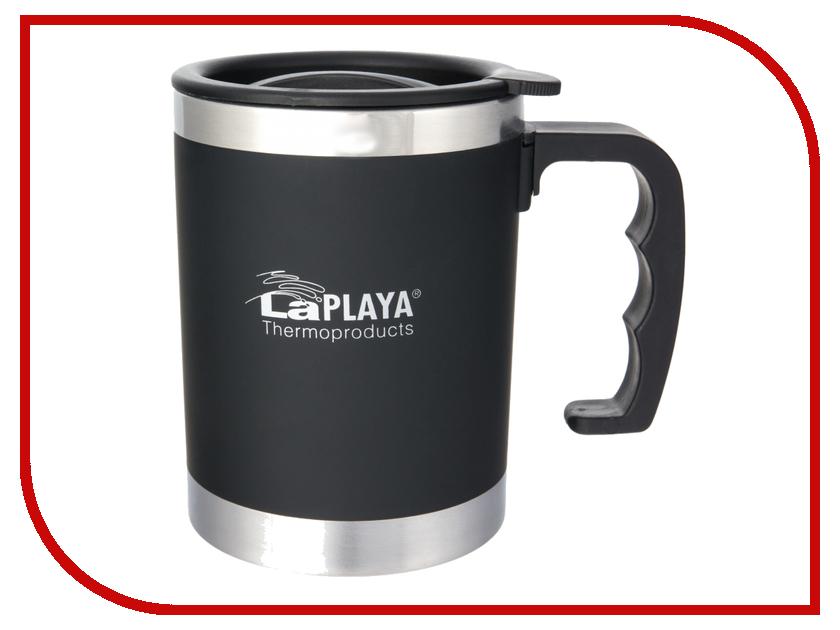 Термокружка La Playa TRM 3000 440ml Black 560020 / 4020716000206