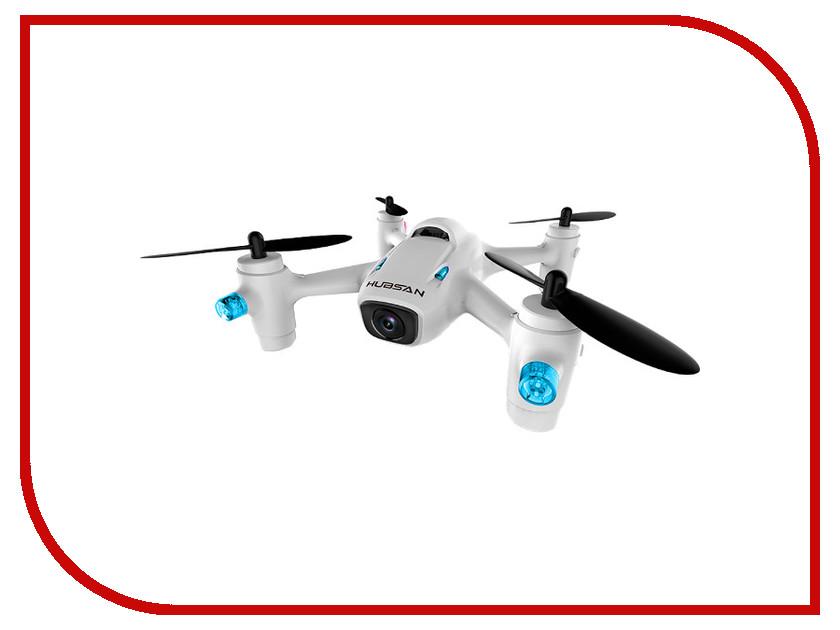 Квадрокоптер Hubsan X4 Cam PLUS H107C+<br>