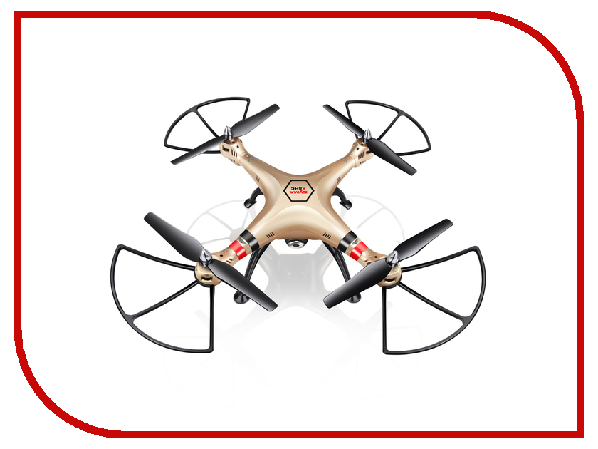 Квадрокоптер Syma X8HC<br>