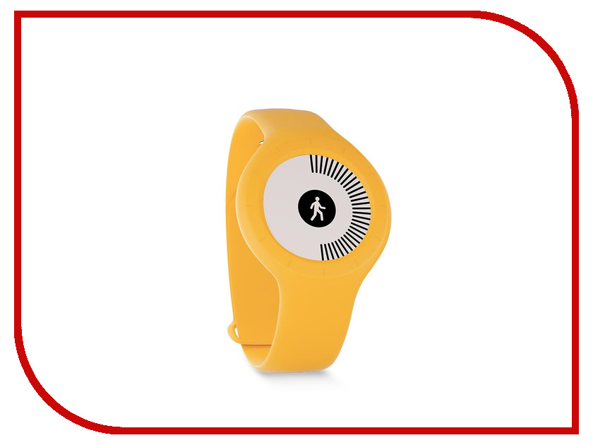 ����� ������� Withings Go Activity & Sleep Tracker Yellow