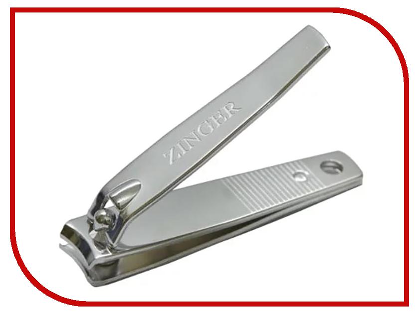 Кусачки для ногтей Zinger SLN-603 кусачки для ногтей
