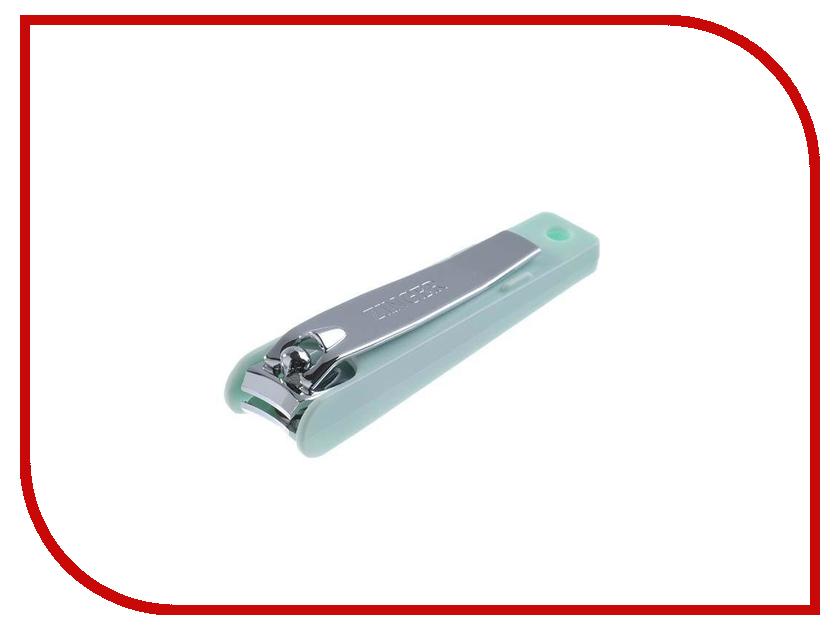 Аксессуар Кусачки для ногтей Zinger SLN-604-C5 Green-Box creative hanging film style paper holder box green