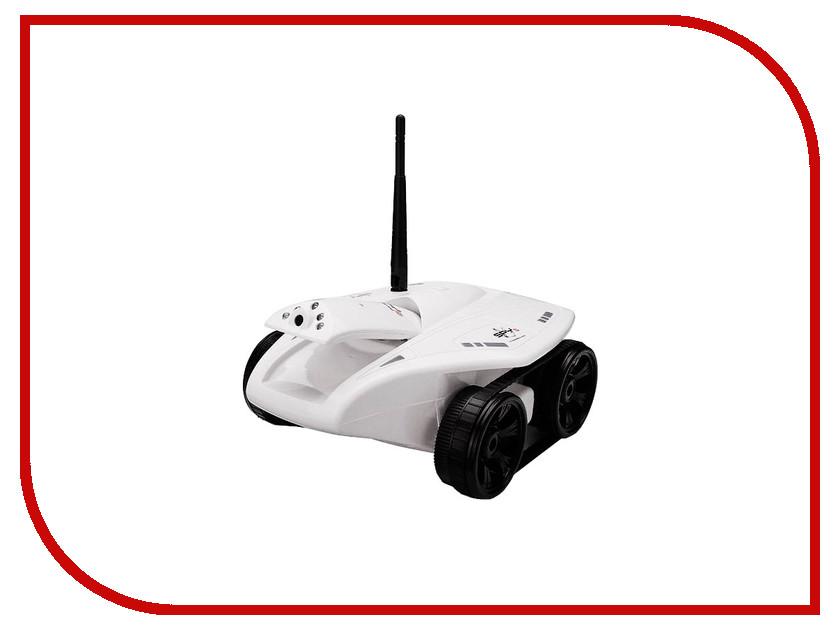 Радиоуправляемая игрушка Танк Happy Cow FPV i-Tech Tank