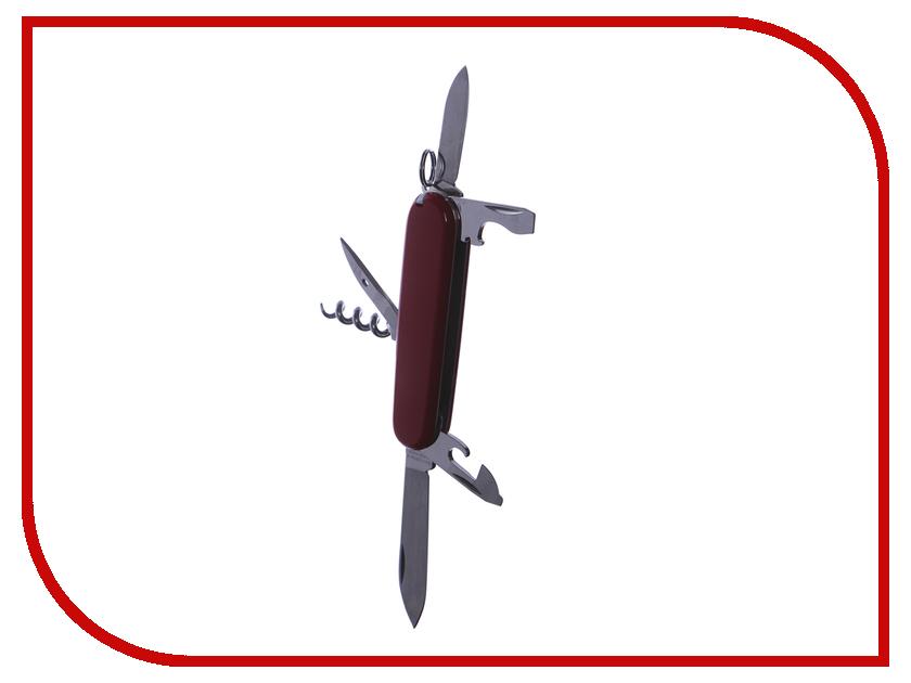 Нож Victorinox Tourist 0.3603 Red