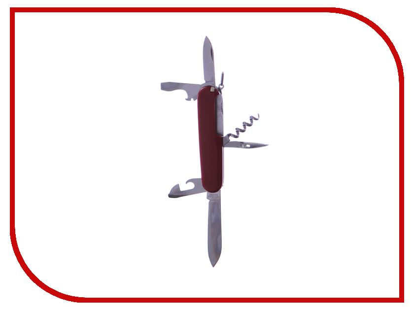 Мультитул Нож Victorinox Spartan 1.3603 Red все цены