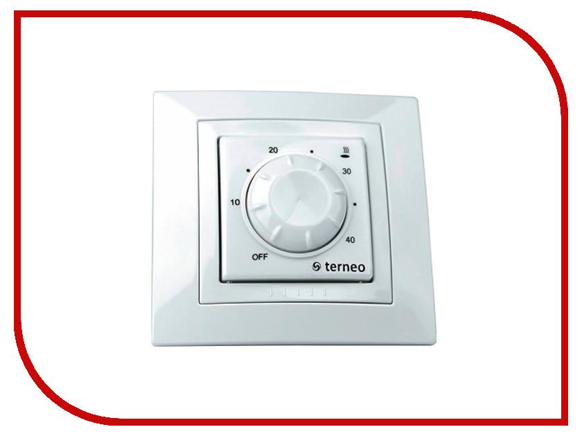 Аксессуар Terneo RTP White<br>