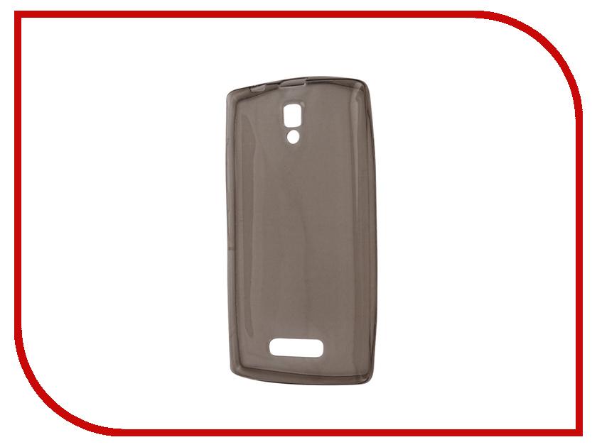 Аксессуар Чехол Lenovo A2010 Zibelino Ultra Thin Case Black ZUTC-LEN-A2010-BLK<br>