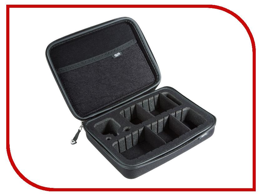 Аксессуар SP POV Case Small Session Black 52037<br>