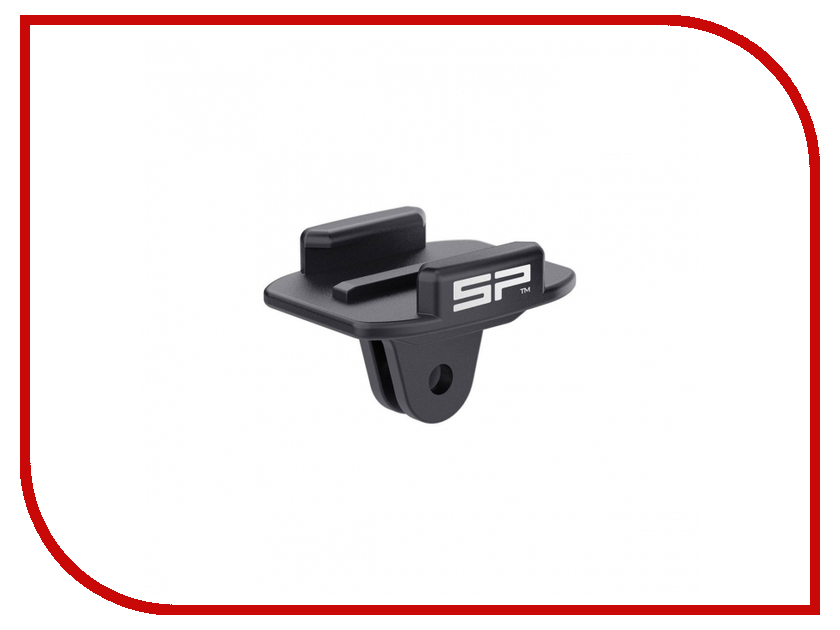 Аксессуар SP Clip Adapter for GoPro 53162