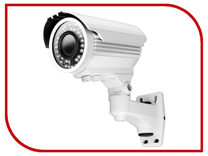 AHD камера Ginzzu HAB-20V1P
