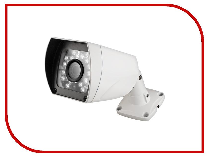 AHD камера Ginzzu HAB-1034O<br>