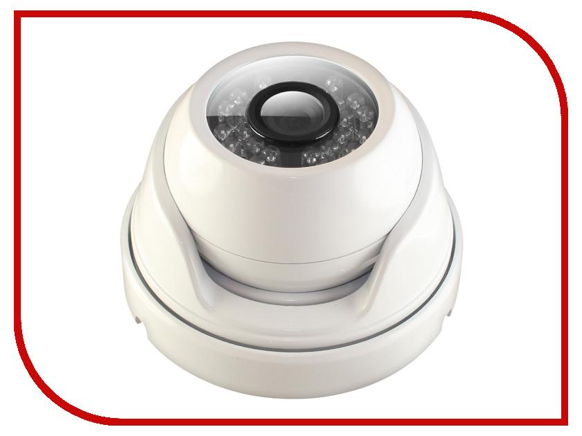 AHD камера Ginzzu HAD-1034O