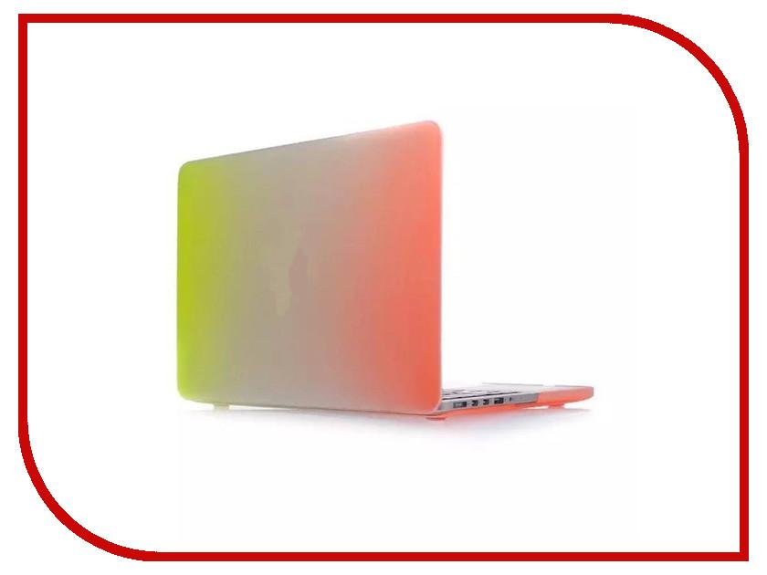 Аксессуар Чехол-кейс 12.0-inch Activ MATTE для APPLE MacBook 12 Multicolor 55649<br>