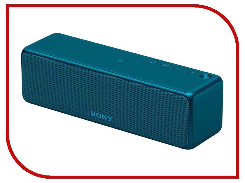 Колонка Sony h.ear go SRS-HG1 Blue<br>