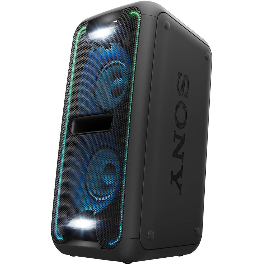 Колонка Sony GTK-XB7 Black цена