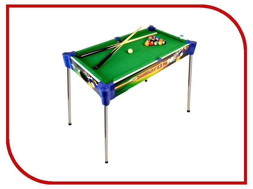Игровой стол Snap-n-Play Настольный бильярд MA8152