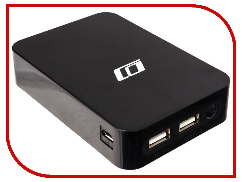 Аккумулятор DigiCare Hydra DP134 13400mAh PB-HDP134 аккумулятор digicare hydra dc8 8000 mah black yellow pb hdc8y