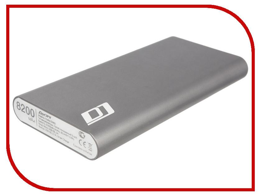 Аккумулятор DigiCare Hydra DM82 8200 mAh PB-HDM82<br>