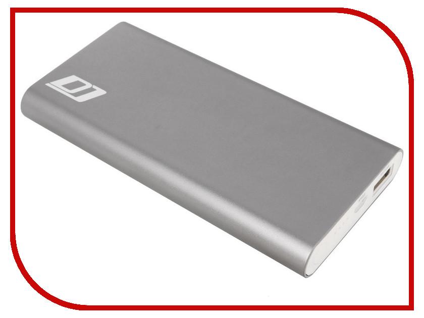 Аккумулятор DigiCare Hydra DM5 5000mAh PB-HDM5 аккумулятор digicare hydra dc8 8000 mah black yellow pb hdc8y