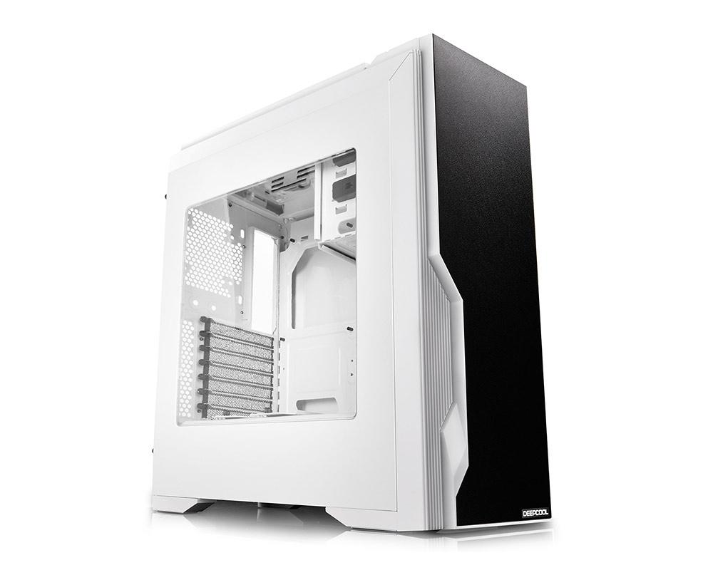 Корпус DeepCool Dukase V2 White