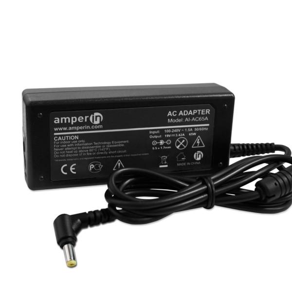 Блок питания Amperin AI-AC65A для Acer 19V 3.42A 5.5x1.7mm 65W