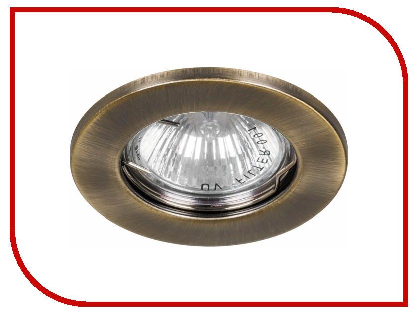 Светильник Feron DL10 Antic Gold 15206<br>