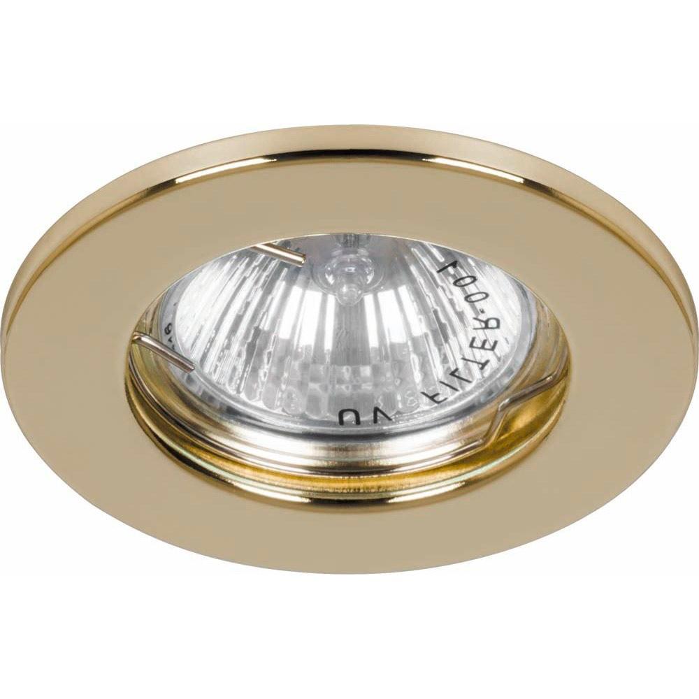 Светильник Feron DL10 Gold 15110 светильник feron al527 fr 28538