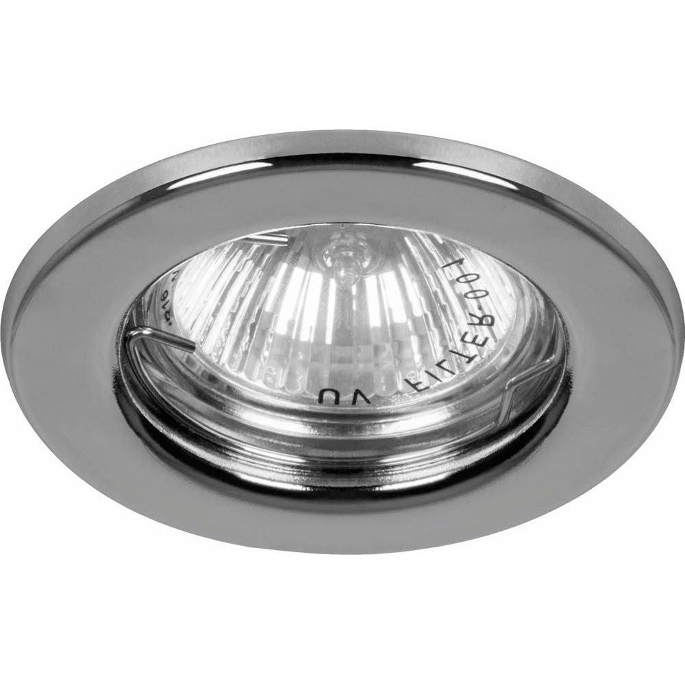 Светильник Feron DL10 Chrome 15113