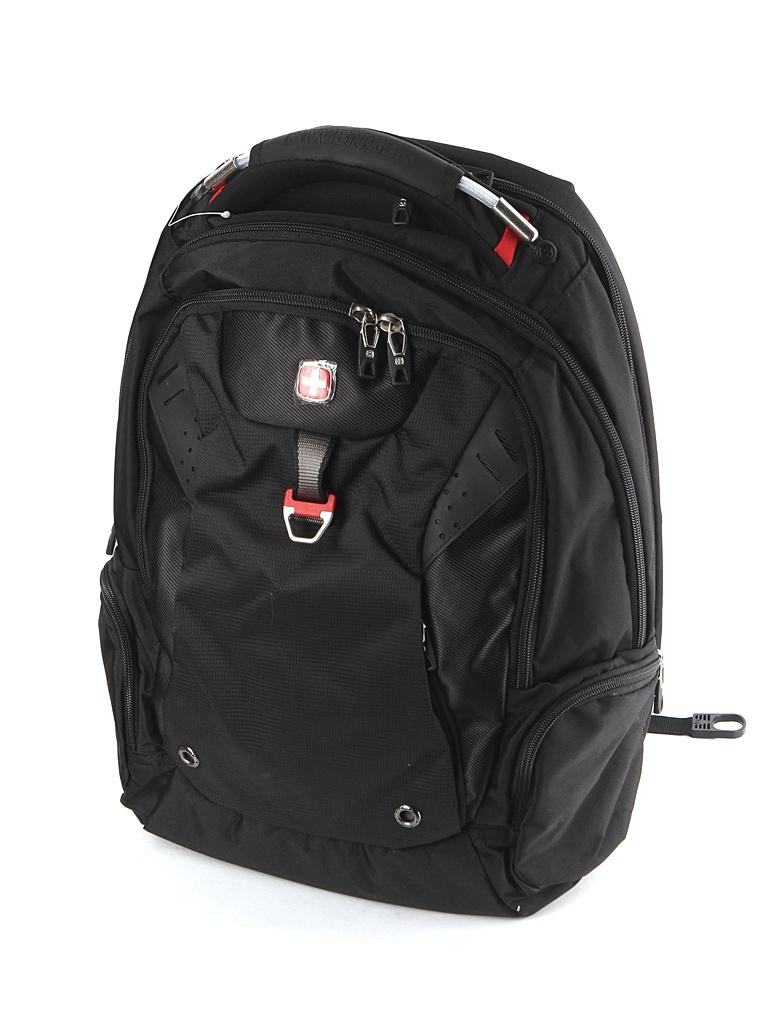 цены Рюкзак Wenger 900D Black 5902201416