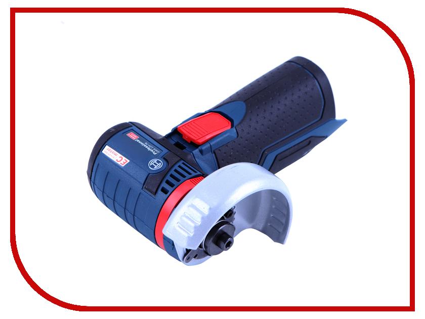 Шлифовальная машина Bosch GWS 10,8-76 V-EC 06019F2000 шлифовальная машина bosch gws 12 125 cix 0601793102