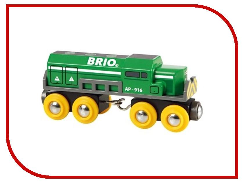 Игрушка Brio 33693<br>
