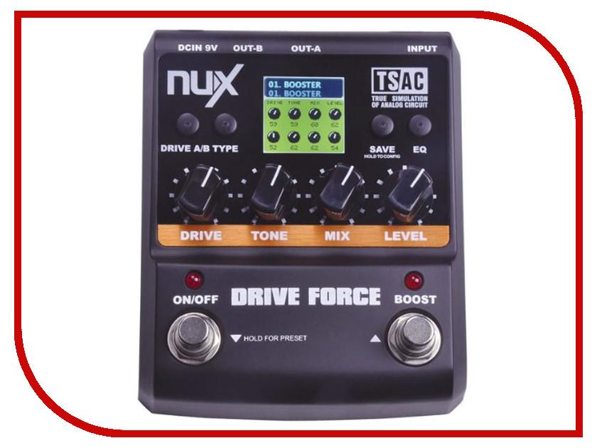 Аксессуар Nux DRIVE FORCE<br>